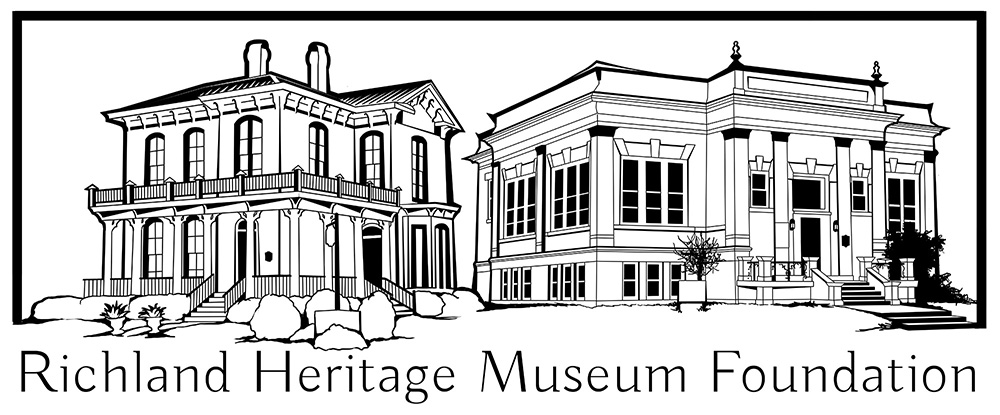 Richland Heritage Museum Foundation